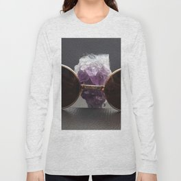 Indigo Input Long Sleeve T-shirt