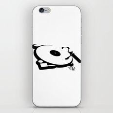 Deck iPhone & iPod Skin