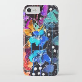 Lost in Botanica II iPhone Case