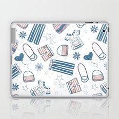 FASHION BUNNY Laptop & iPad Skin