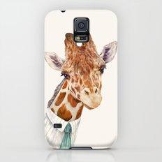 Mr Giraffe Slim Case Galaxy S5
