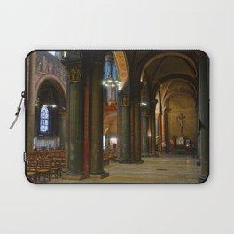 Saint Germain des Pres - Paris Laptop Sleeve