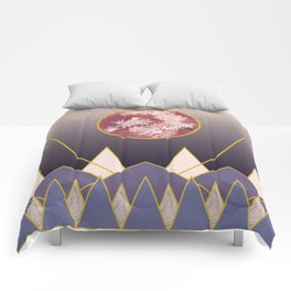 EXPLOSION Comforters