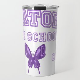 Iwatobi - Betterfly Travel Mug