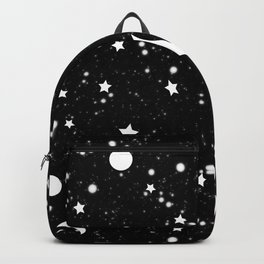 The Milky Way Backpack
