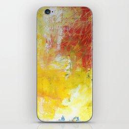 Scratchy iPhone Skin
