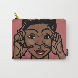 Gloria by Naddya Carry-All Pouch