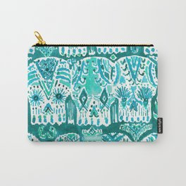 SEA SKULLS Carry-All Pouch