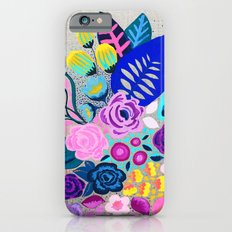 Linen Bouquet iPhone 6s Slim Case