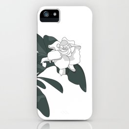 Reous iPhone Case