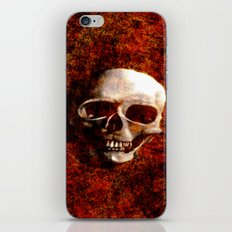Rust to Rust iPhone & iPod Skin