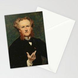 Carolus-Duran - Portrait d'Etienne Haro Stationery Cards