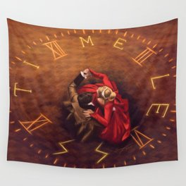 We Are Timeless Wall Tapestry