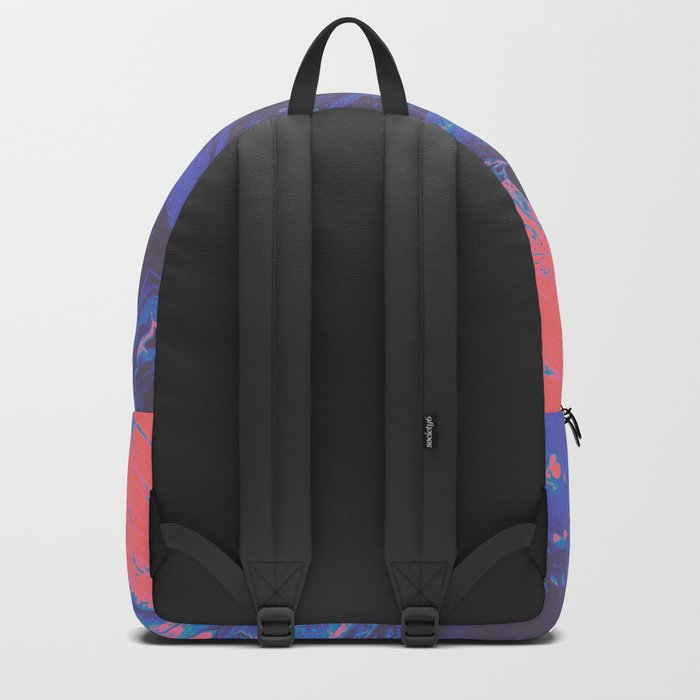 vicarious Backpack
