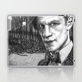 Journey to the Centre Laptop & iPad Skin