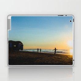 Enjoy your life Laptop & iPad Skin