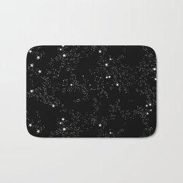 Domio Constellation Bath Mat