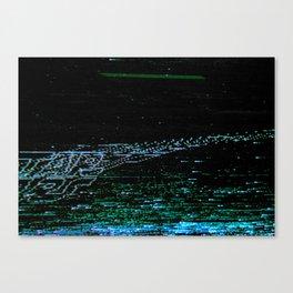 X36 Canvas Print