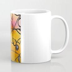 Curves at Sunset Coffee Mug