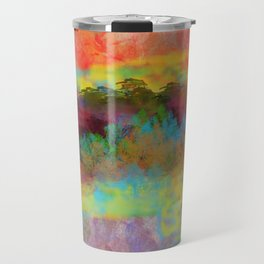 An Extraordinary Landscape Travel Mug