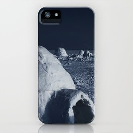 Igloo iPhone Case
