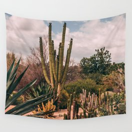 Cactus_0012 Wall Tapestry