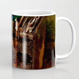 Ex Libris - A Book Lover's Dream Coffee Mug