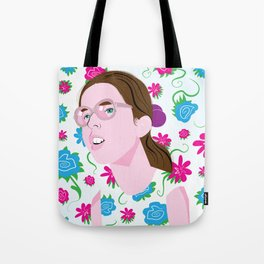 Dawn Weiner, Welcome to the Dollhouse Tote Bag