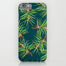 Perennial Needles iPhone 6s Slim Case