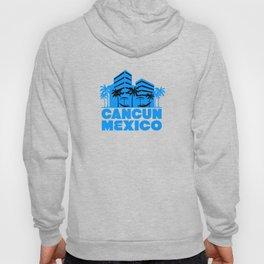 Cancun mexico Hoody