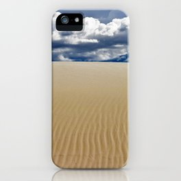 Complements in Nature iPhone Case
