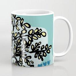 moringa Coffee Mug