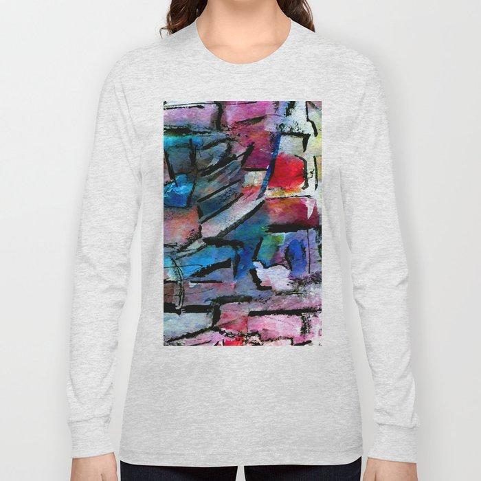 culture landscape Long Sleeve T-shirt