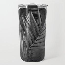 Botanical and geometric III Travel Mug