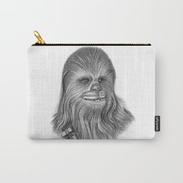 Wookiee Chewbacca Carry-All Pouch
