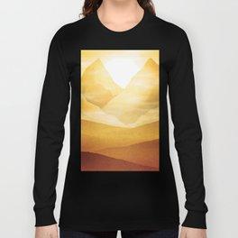 Desert Long Sleeve T-shirt