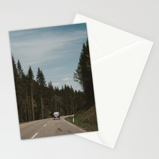 Just Married (I) Stationery Cards