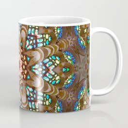 Sagrada Familia - Vitral 1 Coffee Mug