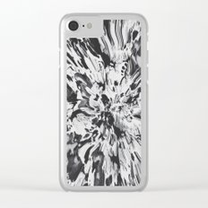 MARSXH Clear iPhone Case