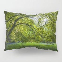 Bluebell Meadow Pillow Sham