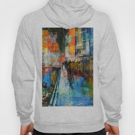 7 th Avenue  Hoody