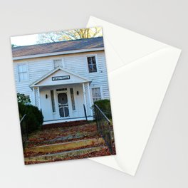 The Vance House Stationery Cards