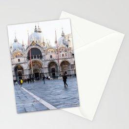Venezia, San Marco Stationery Cards