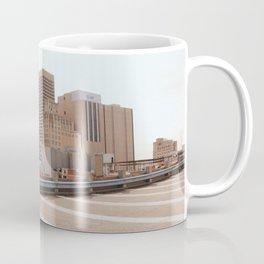 OKC Skyline Coffee Mug