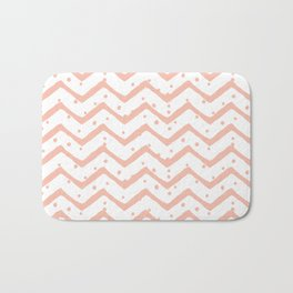 Chevron | by Kukka Bath Mat