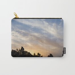 Soft City Sunset Carry-All Pouch