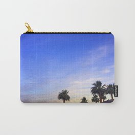 Old Motels, New Dreams Carry-All Pouch