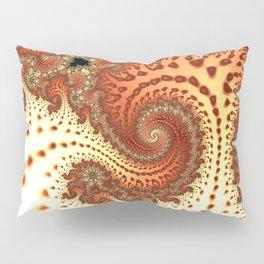Fractal Art Pillow Sham