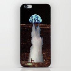 ERUTNEVDA iPhone & iPod Skin