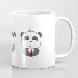 Hungry Pandas Coffee Mug